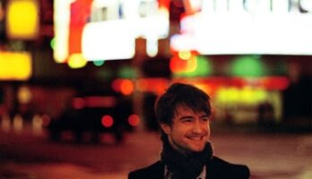 One Day in the Life of Daniel Radcliffe - Tim Hailand