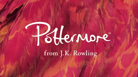 New Pottermore