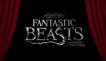 Advance screening of Fantastic Beasts in aid of Lumos