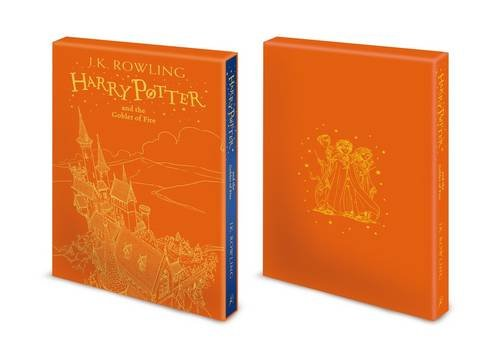 Goblet of Fire - Slipcase Edition
