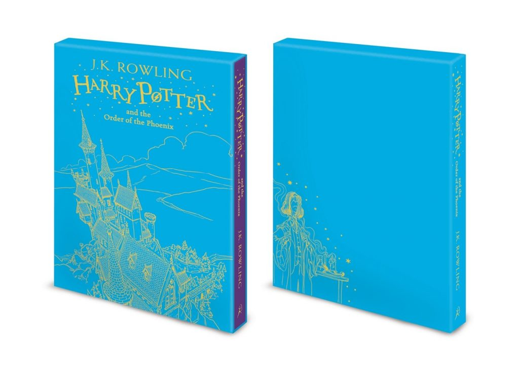 Order of the Phoenix - Slipcase Edition