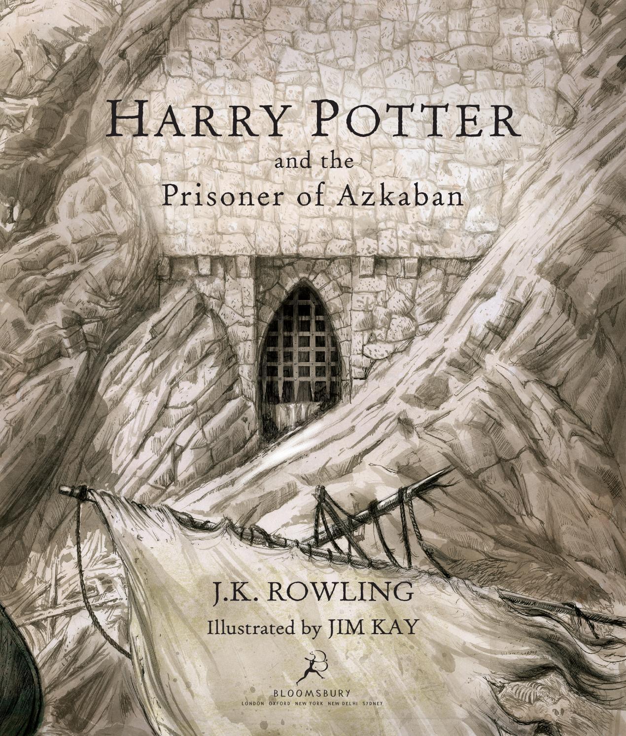 Prisoner of azkaban harry and pdf potter the