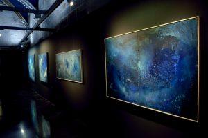 Supernova - Pol Peiró's Exhibition