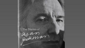 The Diaries of Alan Rickman